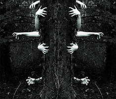 Ritual Summoning by VelvetRedBullet