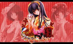 Kimono Time by KawaiiDanyChan