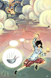 You Electrify Me by Unodu