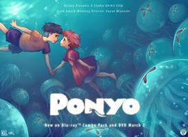 Ponyo_685x500 by Unodu