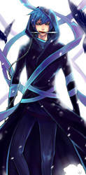 Blue_assassin by Unodu