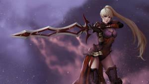 Blade by Unodu