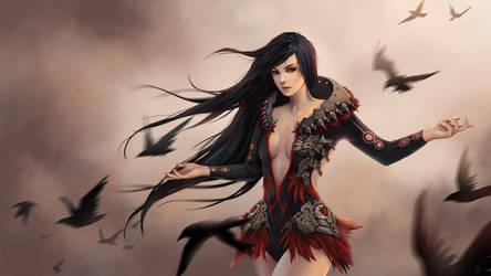 BirdArmor by Unodu