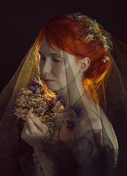 Camomile Princess 2 by Helea1
