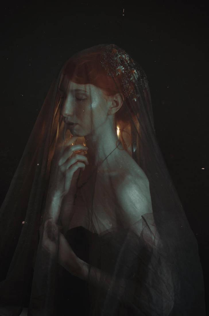 Dark Sorrow by Helea1