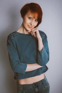 nietuzinka's Profile Picture