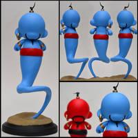 Genie Munny by MindoftheMasons