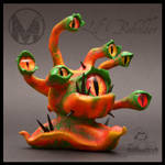 Lil' Beholder by MindoftheMasons
