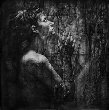 Schizophrenia. by Dasvidanya