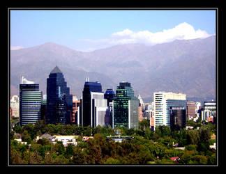 Santiago by Camilita