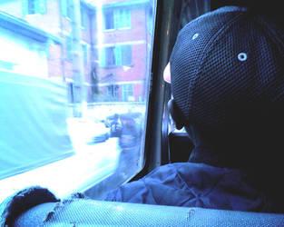 bus by aina-art