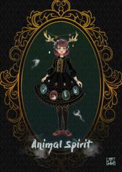 Op animal spirit by selewyn