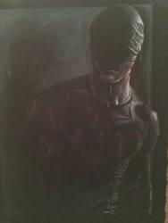 Daredevil - Glory of Victory by Amie-Black