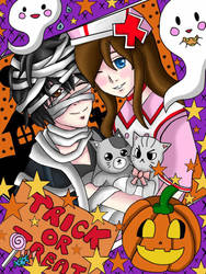 This is Halloween 2k15 by DudeImmaGirl