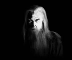 Gandalf by Mylestrom