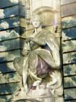 Statuette by GraceDoragon