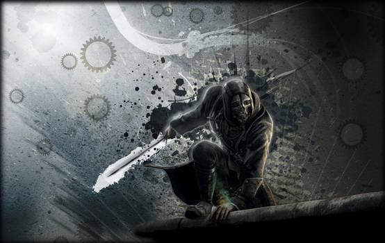 Corvo by Xpertfall