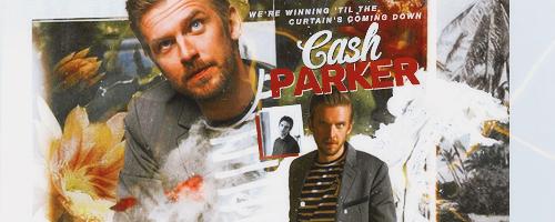 326 Cash Parker by conformityx