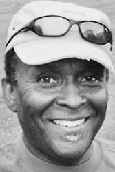 R.I.P Cedric Devon Novy 1950 - 2015 by msteeq