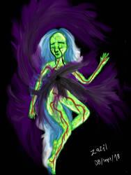 Muerte by artistasfrustrados
