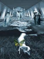 Requiem for a Dream by gothfey