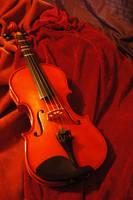 Red Violin by gothfey