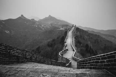 The Wall by wertysachu