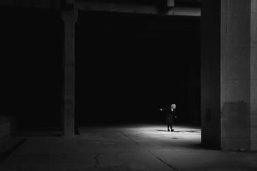 Playing in Shadows by wertysachu
