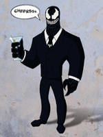 Venom Redesign by payno0