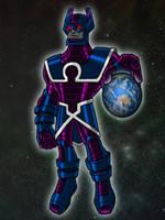 Galacseid - Amalgam by payno0