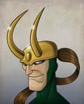 Loki by payno0