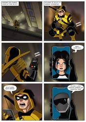 DU- NO-ONE IS SAFE! part 1 by payno0
