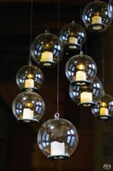 Bubble Lights by Seleyana