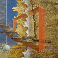Gorge by Zaider