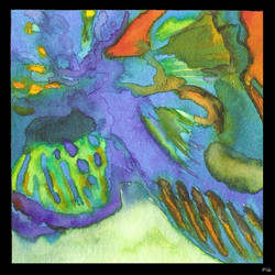 Aqueous Transmisson II by piranbell