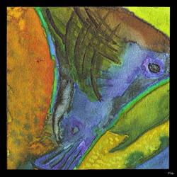 Aqueous Transmisson III by piranbell