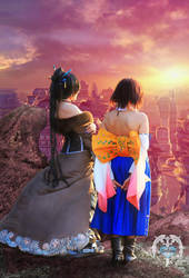 .:Until the end:. by TantalusCosplay