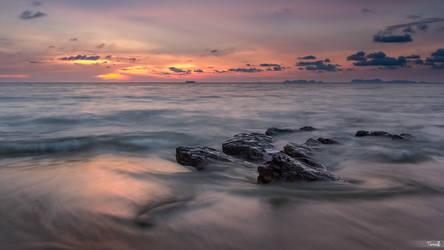 Sunset Fever by TomazKlemensak