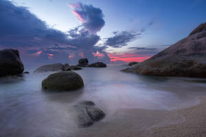 Samui Rocks by TomazKlemensak