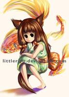 Mei by littleriyu