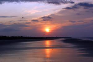 Charleston Sunrise by shadowedstar213