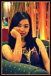 jennieT.ART by jennilenetan