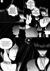 Black Rose Chapter 5- Page 6 by DemonFox9Tails