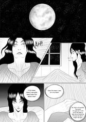 Black Rose Chapter 5- Page 11 by DemonFox9Tails