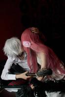 Nana: Kiss by RuiYujin