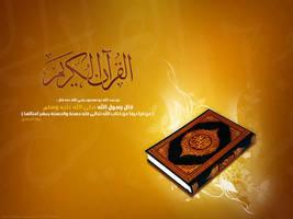 quran by libyan-sos