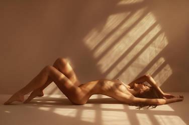 Sunshine touch by Sidusdirum