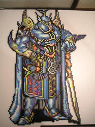 FFV - Exdeath by TheChairSlayer