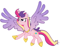 Princess Cadence by Bronyboy