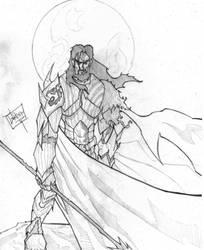 Dracula #8 by greenhickup